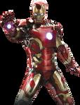 Iron Man Avengers Age of Ultron Render