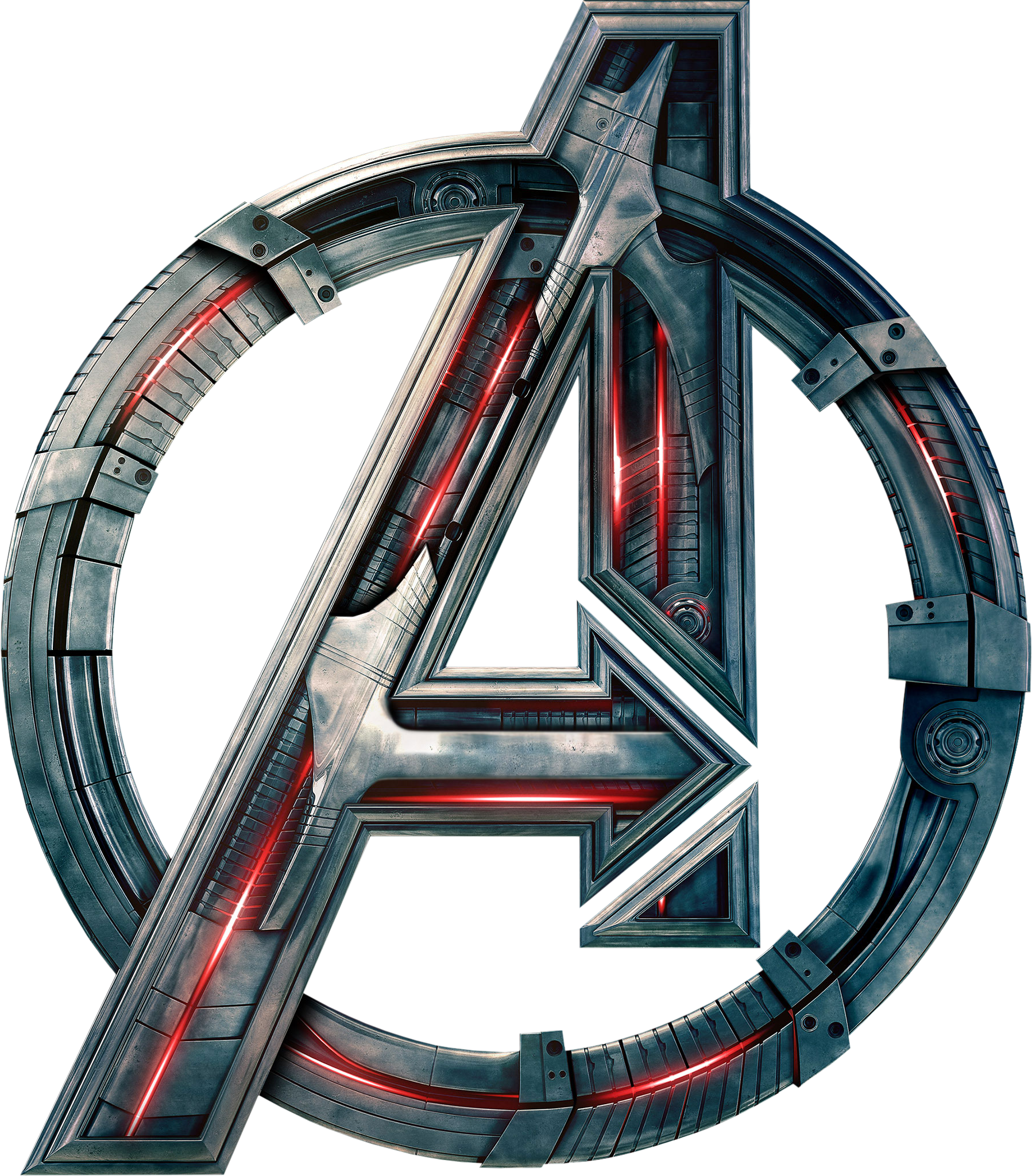 Avengers Age of Ultron Logo png by sachso74 on DeviantArt
