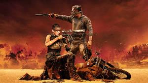 Mad Max Fury Road Wallpaper 1920x1080