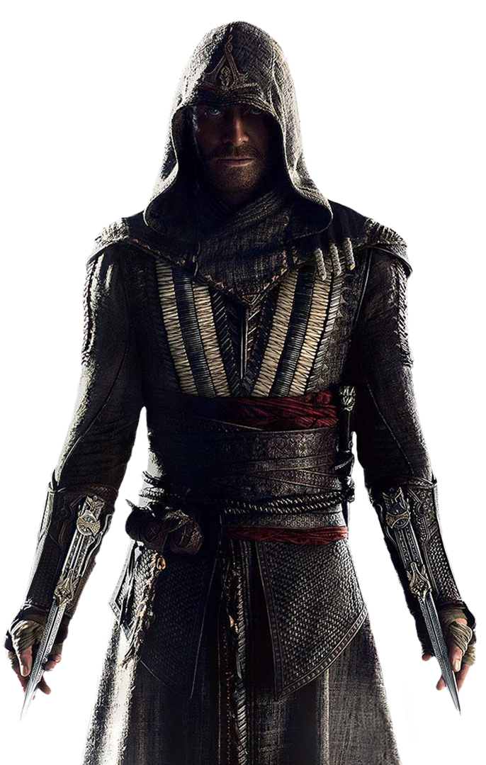 Assassins Creed Michael Fassbender Render By Sachso74 On Deviantart