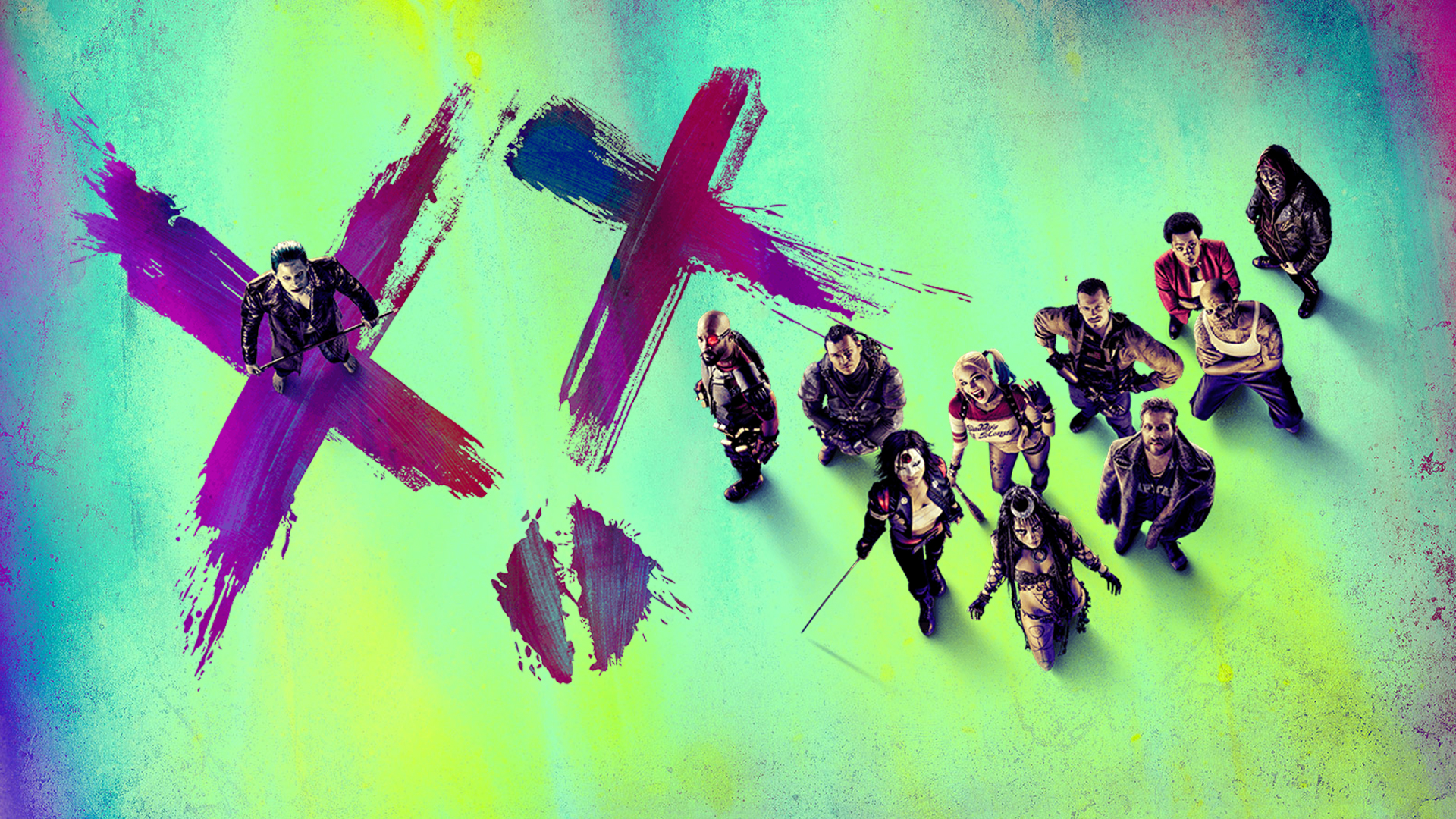 Suicide Squad Wallpaper 1920x1080 By Sachso74 On DeviantArt