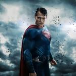 Superman (Henry Cavill) Batman v Superman
