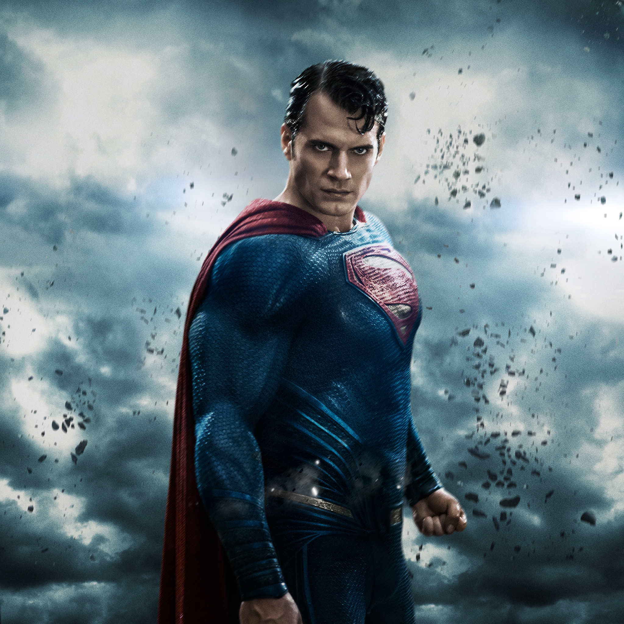 Superman Henry Cavill Batman V By Sachso74