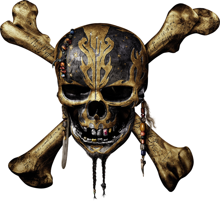 pirates of the caribbean5 skull png 1899x1733 by sachso74