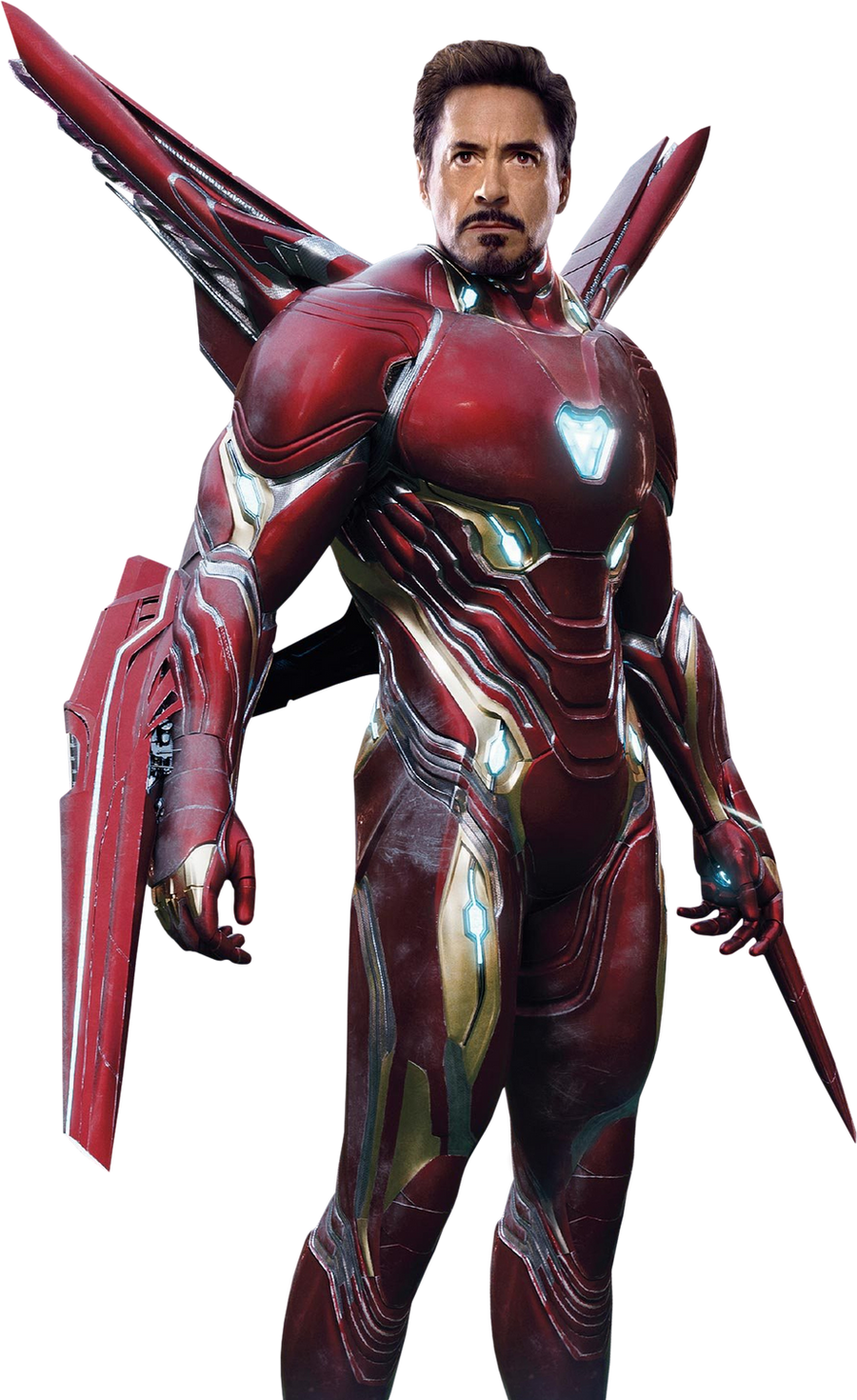 Iron Man: PNG 1158x1892 by sachso74 on DeviantArt