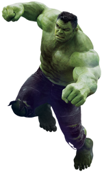 Hulk : PNG 1386x2276 by sachso74