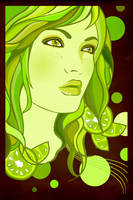Divine Lime by flashparade