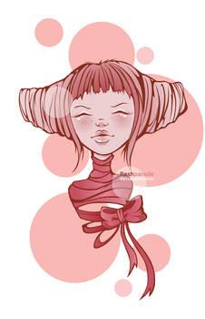 bubblegum geisha