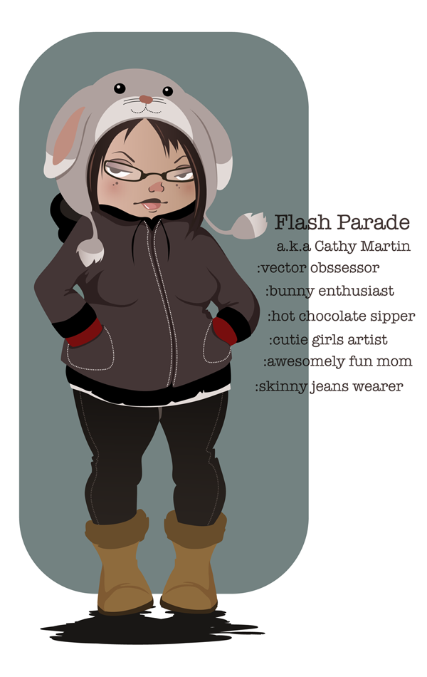 flashparade's Profile Picture