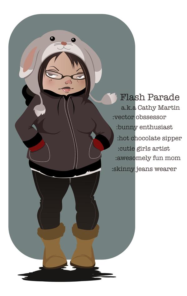 flashparade's Profile Picture