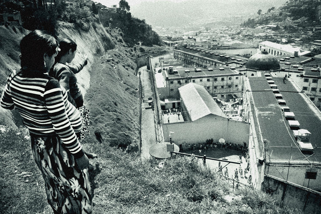 Ex Penal Garcia Moreno by pachito90