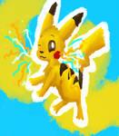 Pokemon - Fluffychu