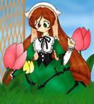 Tulips-desu