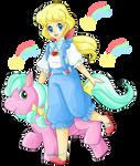 Chisana Mahou no Pony