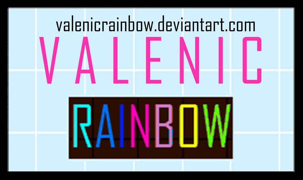 ValenicRainbow's Profile Picture