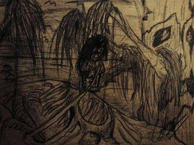 Deserto Negro by CsoRagazzi