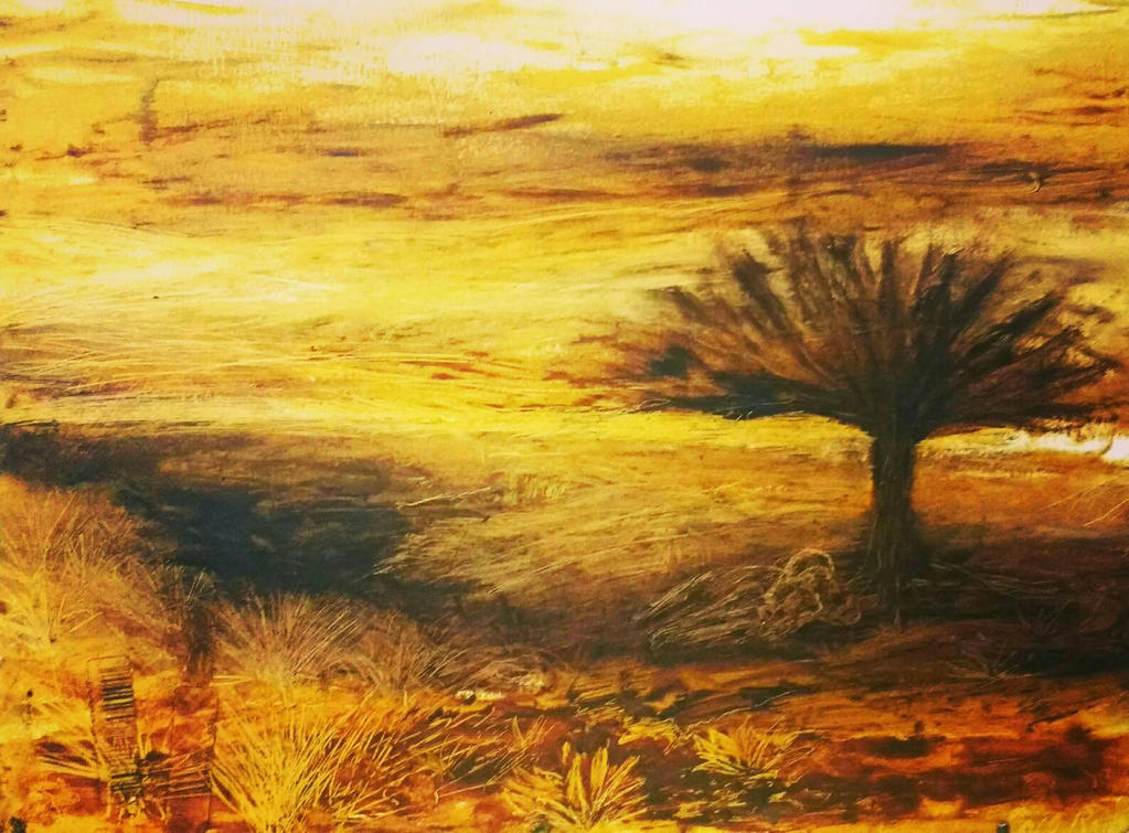 o sbio silncio do tempo by CsoRagazzi