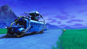 Battle Bus (Premium)
