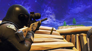 Dark Voyager (Personal use)