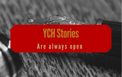 YCH STORIES