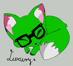 Channel logo for NeonFox5191