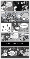 PMD Mission 3: Page 3 by Kitsumon