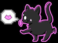 Mutie is a Cutie by Kitsumon