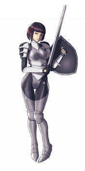 Character Penelope design
