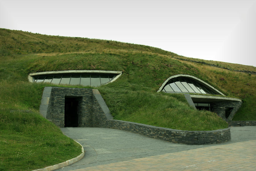 Green rchitecture by Navanna on Deviantrt - ^