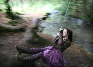Forest Swing