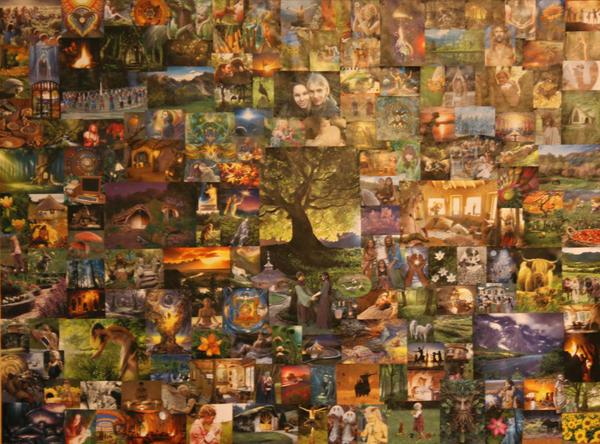 Inspirational Collage by Navanna on DeviantArt
