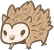 Hedgehog by Magicpawed