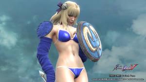 Pyrrha Bikini 4