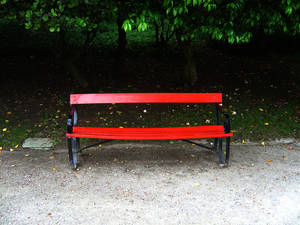 Have a seat