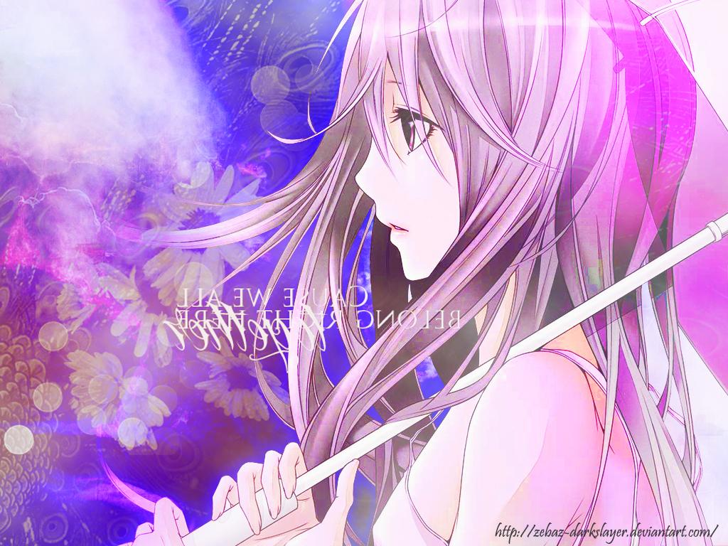 Anime girl wallpaper 1024x768 by zebaz darkslayer on - Wallpaper 1024x768 anime ...