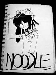 Just some noodle love by oppet2