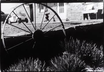Wagon Wheel by oppet2