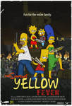 The Simpsons - Yellow Fever by larrychan