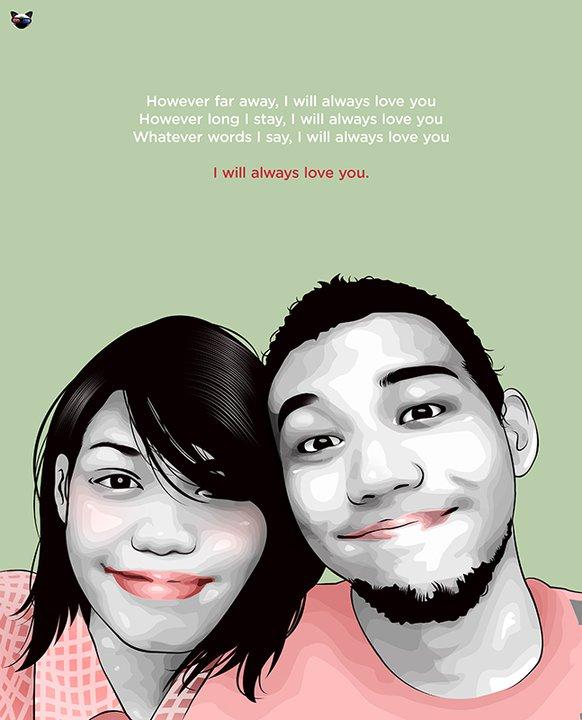 Love by EuniceGamboa