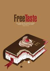 Free Taste Life by EuniceGamboa