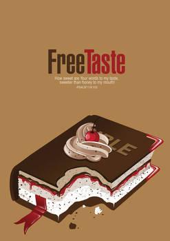 Free Taste Life