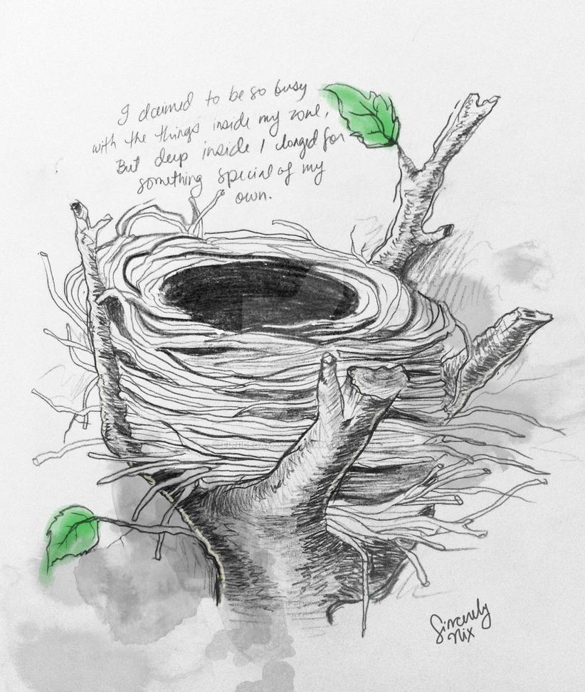 Pitfall by EuniceGamboa