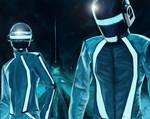 Daft Punk: Derezzed