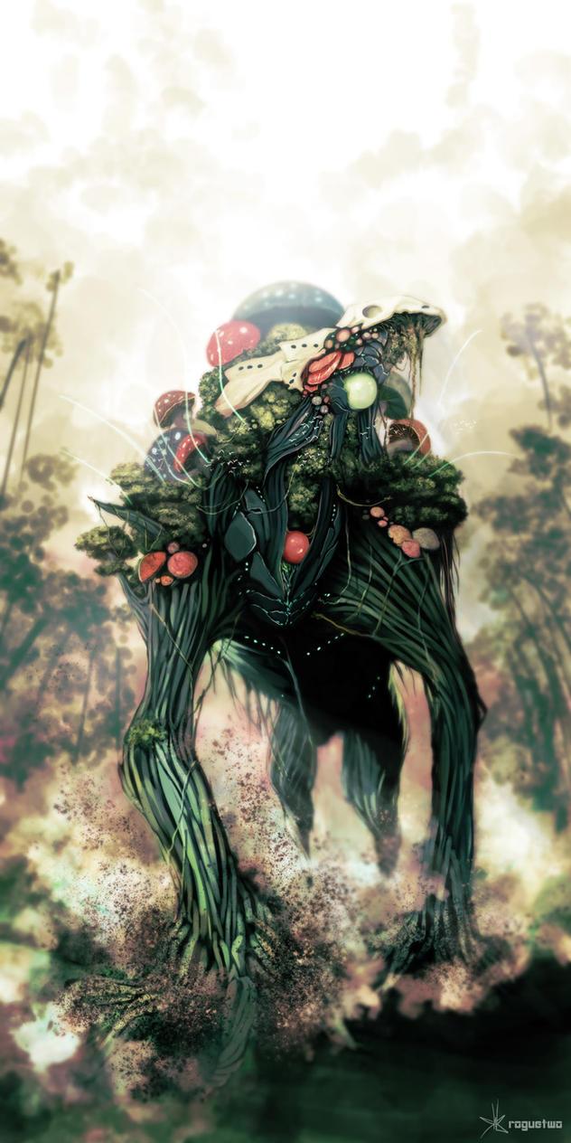 Life Colossus by Raiden-chino