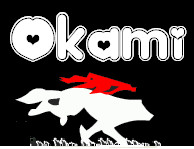 okami  love it by happymoonwolf