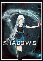 Game poster by happymoonwolf
