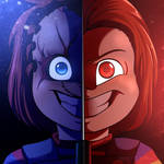 Chucky  Buddi - Two Murderers