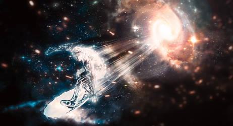 The Power Cosmic