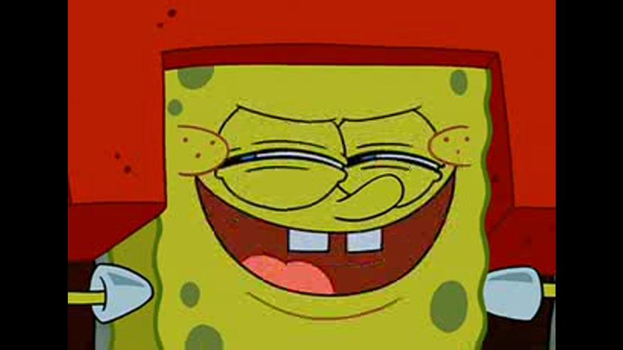 [Image: spongebob_squarepants_sly_look_by_gamerd...56tbwj.jpg]