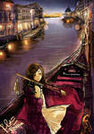 venezia crepuscolo sinfonia